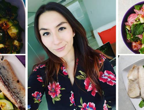 Columna Invitada: ¡Cuida tu salud sin dejar el sabor de lado!  L.N. Ana Carolina Guerrero